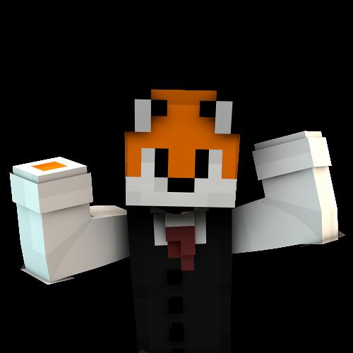Skin hráče Foxxy889