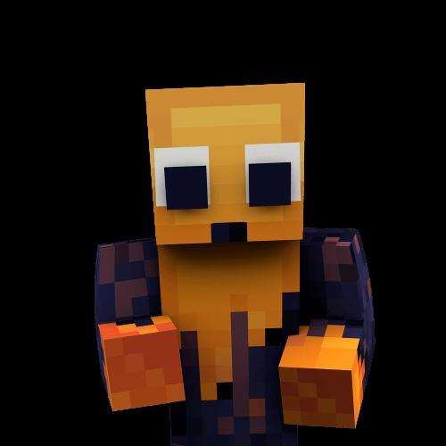 Skin hráče MenorMyn